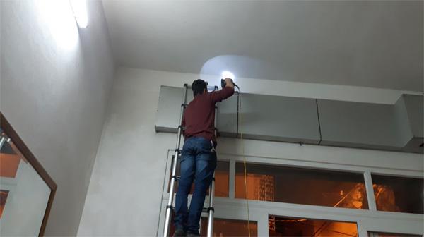 Sửa chữa cửa cuốn tại Cầu Diễn chuyên nghiệp