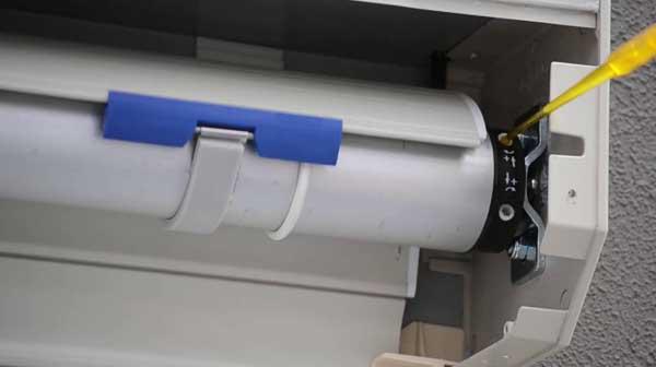 Mẹo để tăng độ bền của motor cửa cuốn